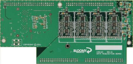 Printed circuit board design, layout, and fabrication