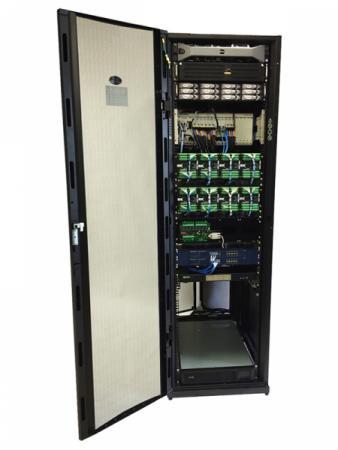 Signal Simulation Hardware
