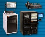 Electronics functional testing