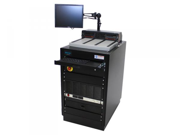 UTS for radar system high voltage PCBA test