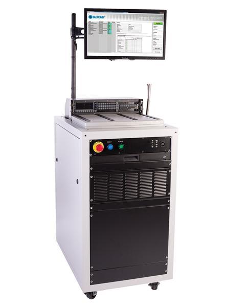 UTS standard configuration