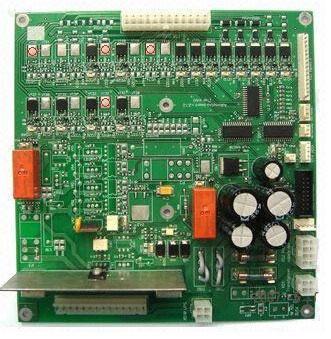 Electronics Manufacturing Test