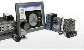 All NI Vision Products