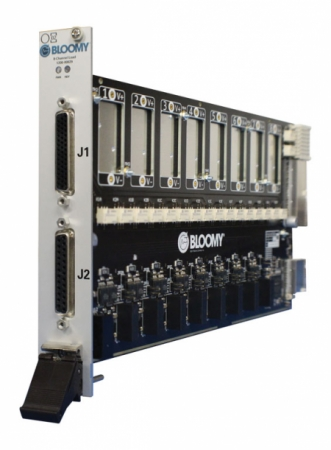 8-Channel Load Module